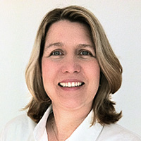 Kathrin Mühlberg - Fachärztin für Hautkrankheiten