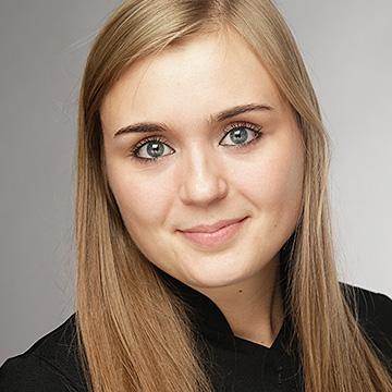 Vanessa Strauch
